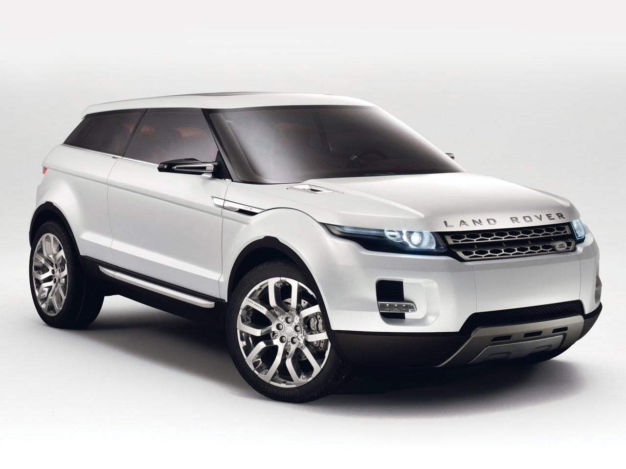 White polystyrene vehicles