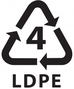 LDPE Triang
