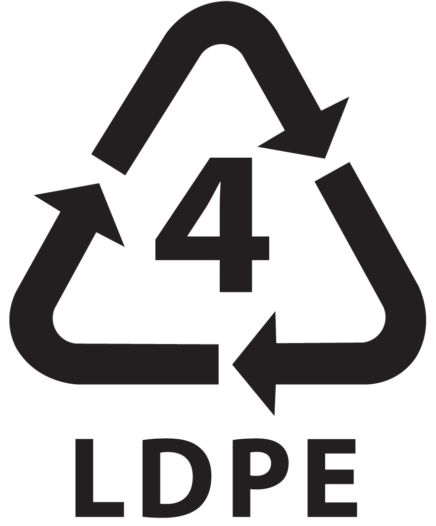 LDPE - Extruders of plastic sheet and film