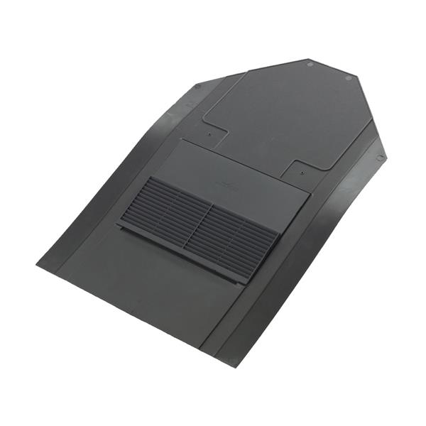 Slate Vent made by thermoforming HIPs