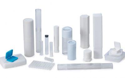 Plastic Medical Packaging